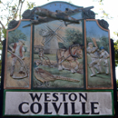 Weston Colville Parish Council